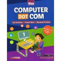 Viva Computer Dot Com for Class 1