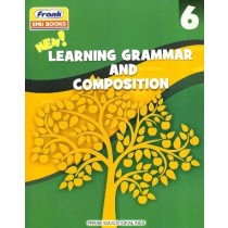 Frank New Learning Grammar and Composition Class 6