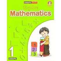 Cordova Explore Mathematics Class 1