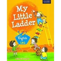 Oxford My Little Ladder English LKG