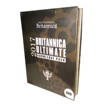 Encyclopedia Britannica 2017 Ultimate Edition