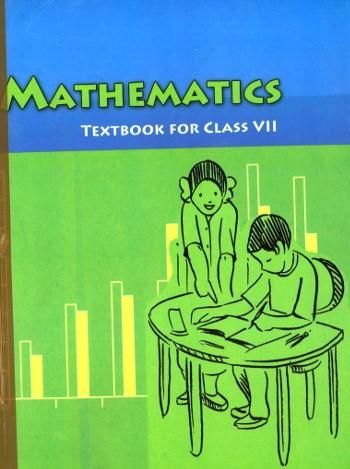 NCERT Mathematics Textbook For Class 7