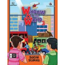 Orient BlackSwan Window on the World Social Studies Class 3