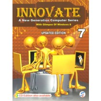 Innovate A New Generation Computer Series Class 7