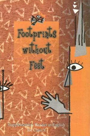 NCERT Footprints Without Feet Class 10