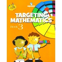 Madhubun Targeting Mathematics Book 3