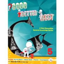 Good Better Best General Knowledge Class 5