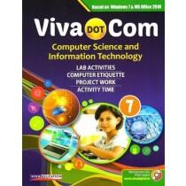 Viva Dot Com Book 7