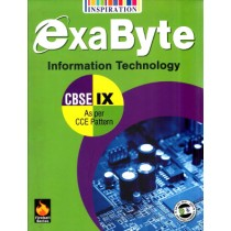 ExaByte Information Technology For Class 9