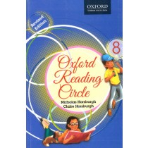 Oxford Reading Circle For Class 8