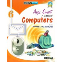 Cordova Apps Smart a book of Computers Class 6