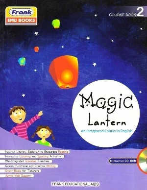 Frank Magic Lantern English Coursebook 2