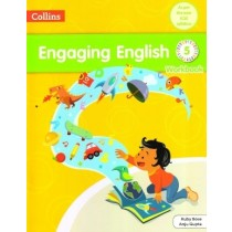Collins Engaging English Workbook Class 5