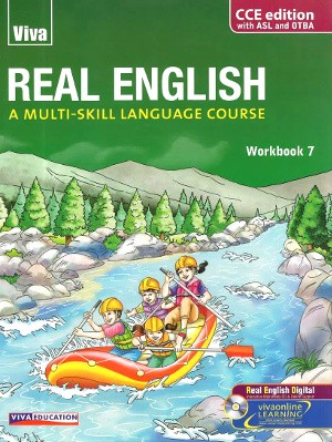 Viva Real English Workbook 7 – A multi-skill language course