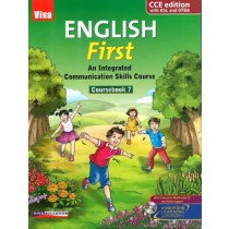 Viva English First Coursebook 7