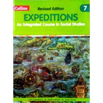 Collins Expeditions Social Studies Book 7