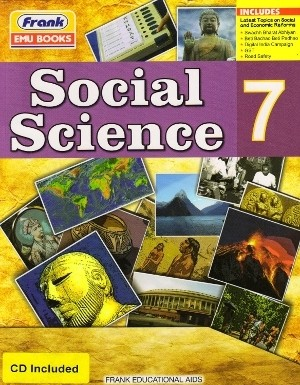 Frank Social Science Class 7