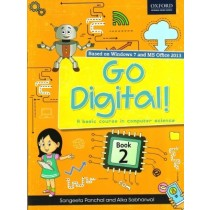 Oxford Go Digital Computer Science Book 2