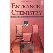 Entrance Chemistry by bhakta ghosh