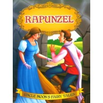 Rapunzel Uncle Moons Fairy Tales