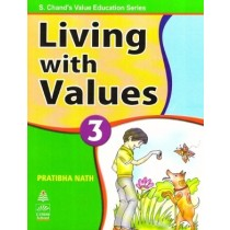 S chand Living with Values Class 3