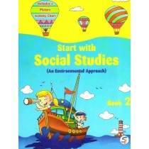 Sapphire Start With Social Studies Book 2