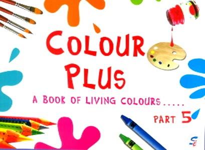 Colour Plus Part 5