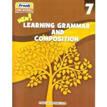 Frank New Learning Grammar and Composition Class 7