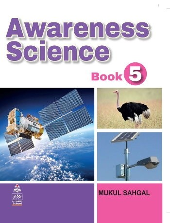 S. Chand Awareness Science For Class 5