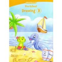 Grafalco Pre-School Drawing B