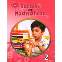 Orient BlackSwan New Success with MathsAhead Class 2