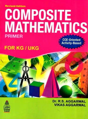Composite Mathematics Primer by R.S Aggarwal