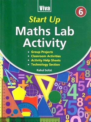 Viva Start Up Maths Lab Activity For Class 6