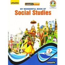 Cordova My Wonderful Book of Social Studies Class 2