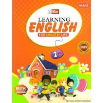 MTG Learning English For Smarter Life Class 2