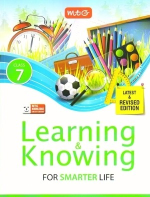 MTG Learning & Knowing For Smarter Life Class 7