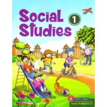 Viva Social Studies For Class 1