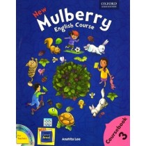 Oxford New Mulberry English Coursebook Class 3