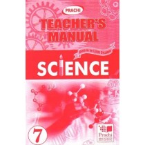 Prachi Science Class 7 solution book