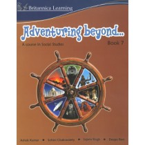 Britannica Adventuring Beyond Book 7