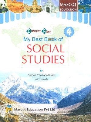 My Best Book of Social Studies Class 4