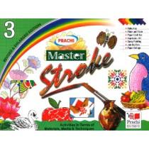Prachi Master Stroke For Class 3