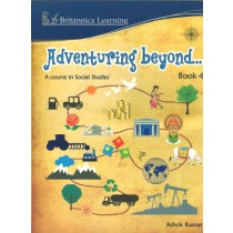 Adventuring Beyond A Course in Social Studies Class 4