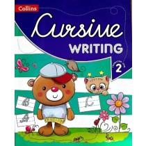 Collins Cursive Writing Level 2