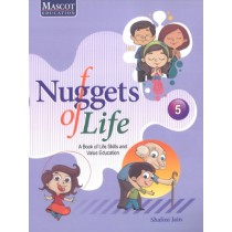 Nuggets of Life Class 5