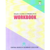 Interact In English Course Communicative Workbook Class 10