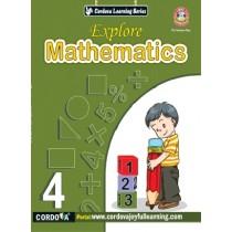Cordova Explore Mathematics Class 4