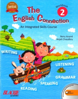 The English Connection Workbook Class 2