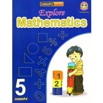 Cordova Explore Mathematics Class 5