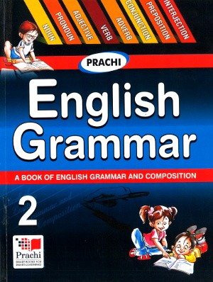 Prachi English Grammar For Class 2